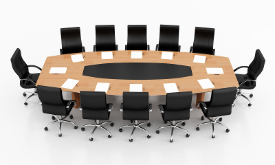Strategic Visioning Seminars